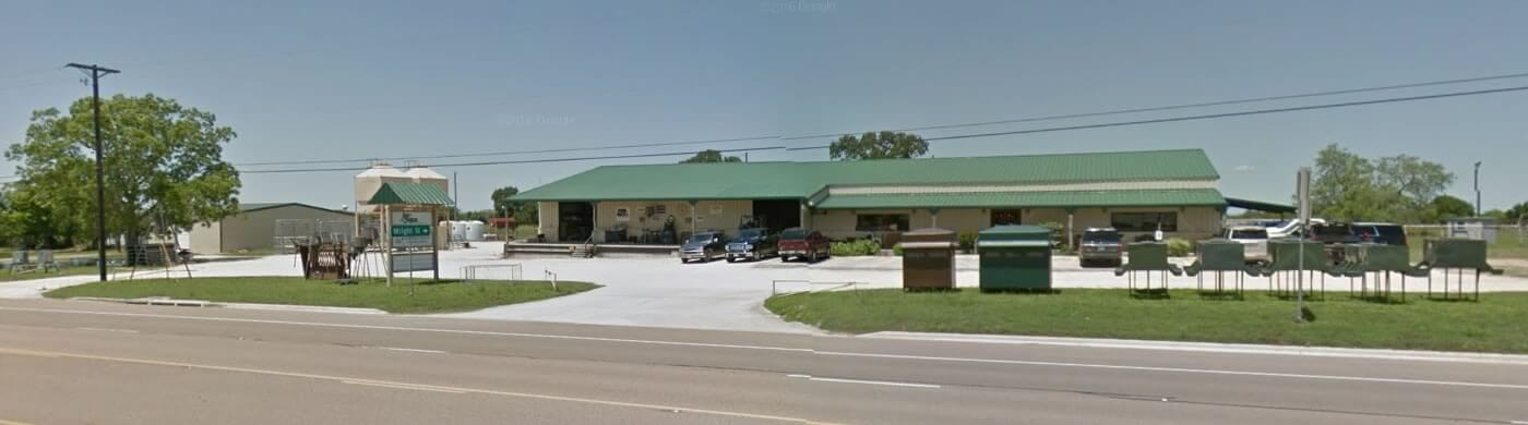 Ag Med Supply in Goliad Texas