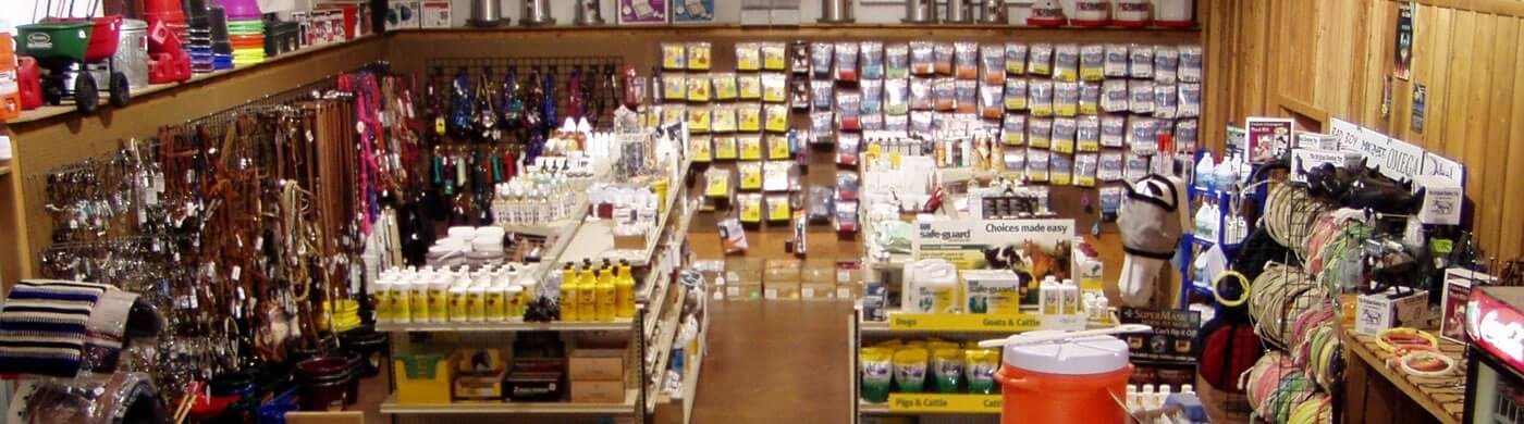 Tack - Ranch Supplies - Pet Supplies - Knives